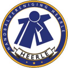 HV Heerle logo