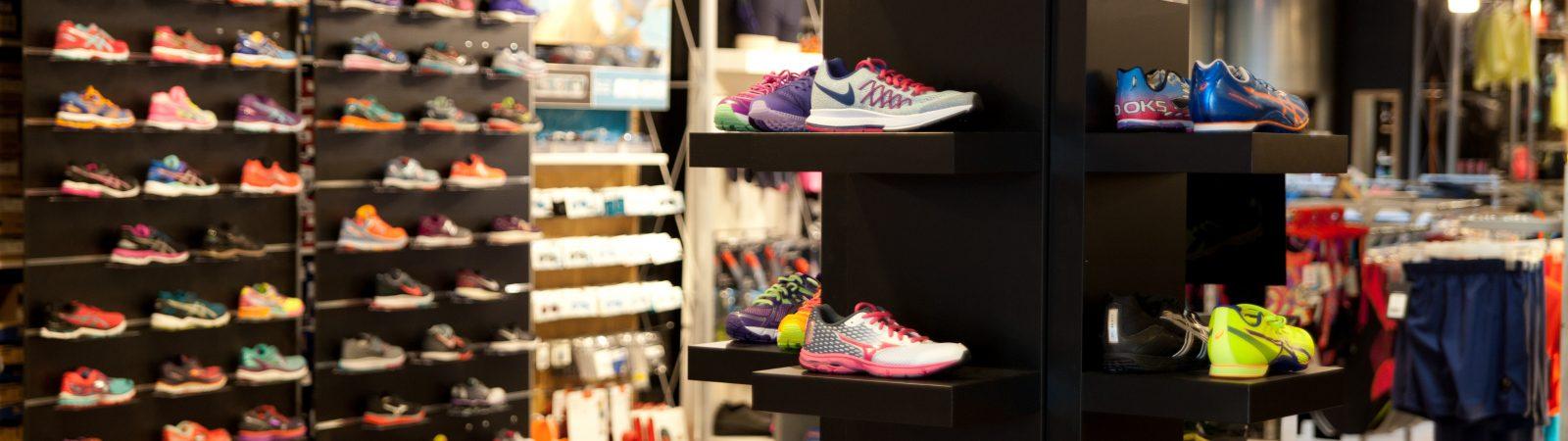 hardloopschoenen aanmeten Mervo Sport