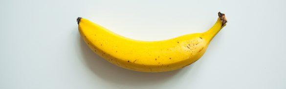 Banaan Sport Snacks