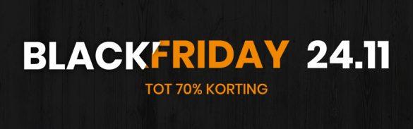 Black Friday Mervo Sport