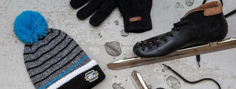 Schaatsen Barts Winter Korting